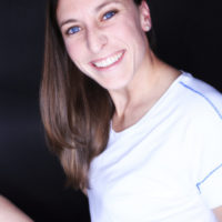 Katie Hansen Head Shot